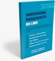 Understanding Massachusetts OUI Laws