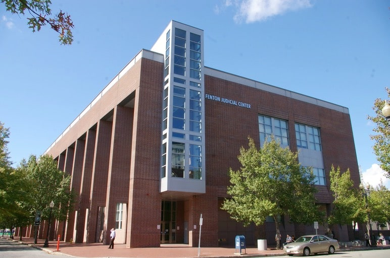 Fenton Judicial Center