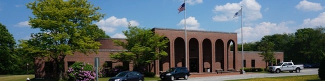 Concord District Court