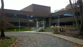 Westborough District Court